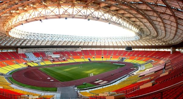 Большая спортивная арена «